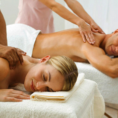 Spa - Couples