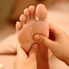 Spa-reflexology