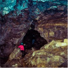 Cody Caves