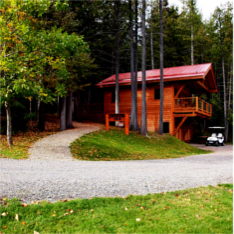Wing Creek Resort Retreat Centre