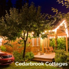 Cedarbrook Cottages
