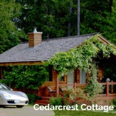 Cedarcrest Cottage