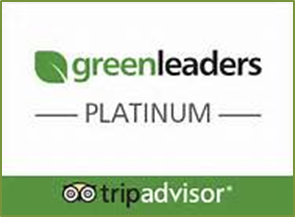 Trip Advisor GreenLeaders