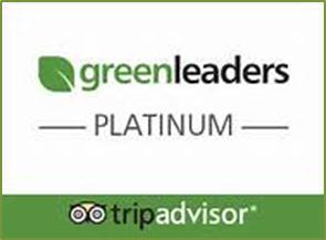 Trip Advisor GreenLeaders